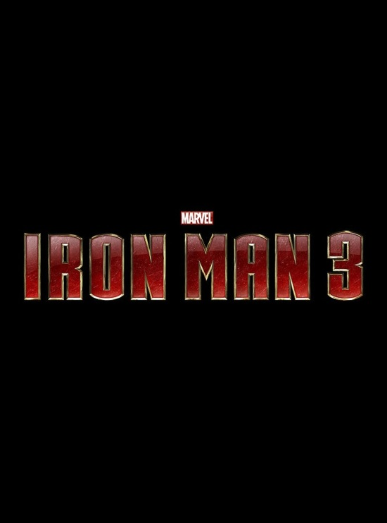 Iron Man 3 hd movie poster