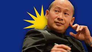 Ridhuan Tee saran MCA letak calon Cina Islam