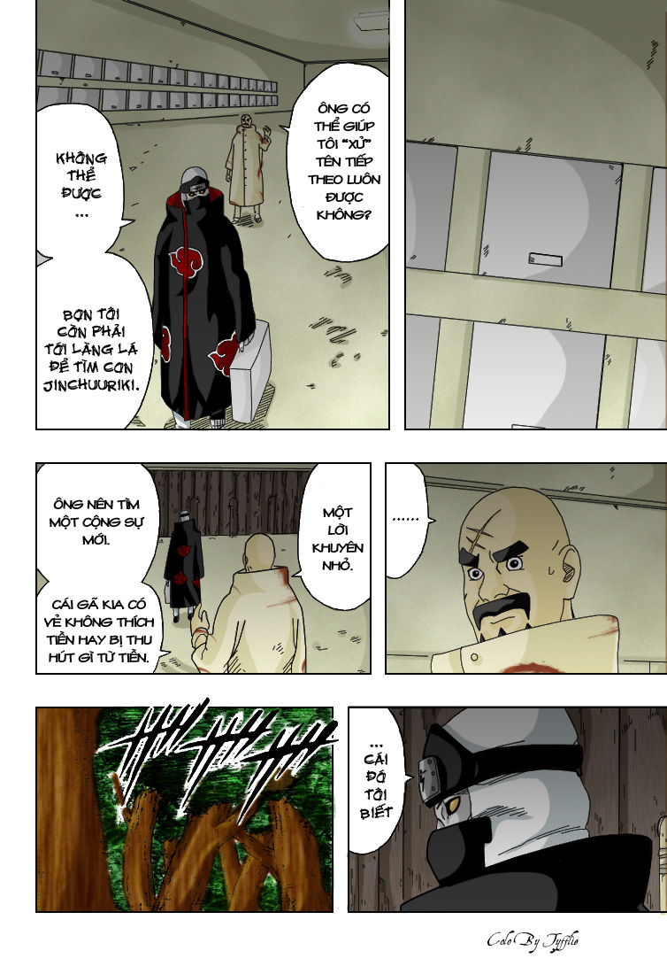 Naruto chap 321.Color Trang 14 - Mangak.info