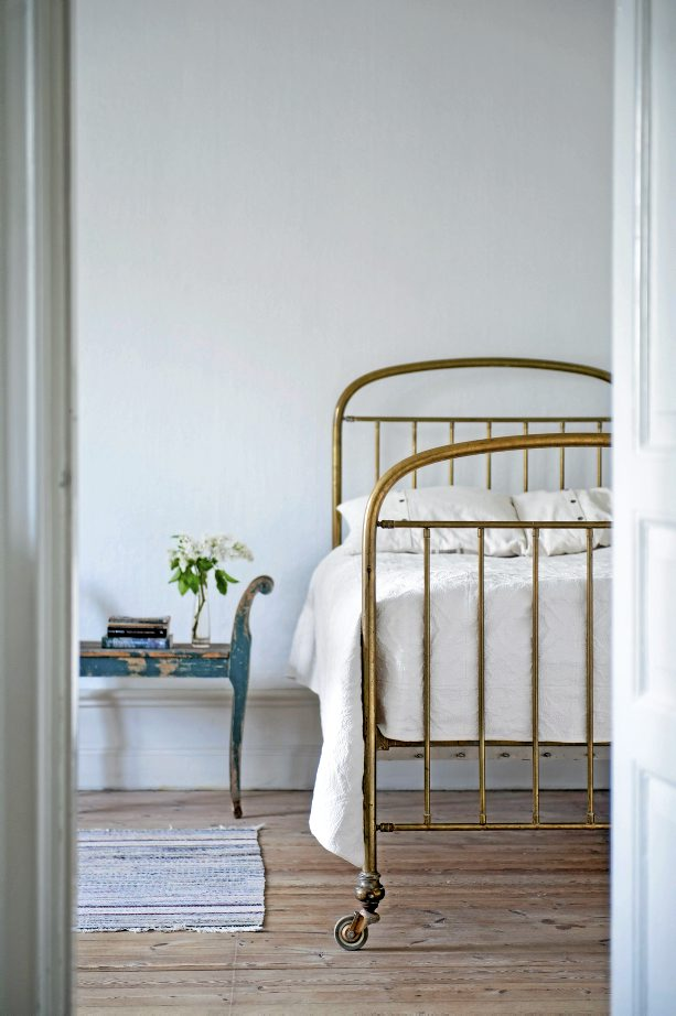 Green villa in sweden 79 ideas for Bijloos interieur