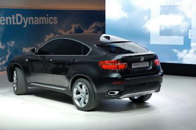 BMW X6 2011,BMW X6 2011 Review