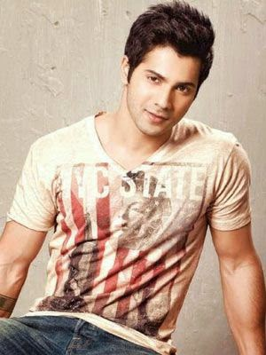 Varun Dhawan, David Dhawan, Rohit Dhawan, Desi Boyz, Main Tera Hero, Student of The Year, Rajinikanth, Sachin Tendulkar, Bollywood, E Report, Celebrity Style,