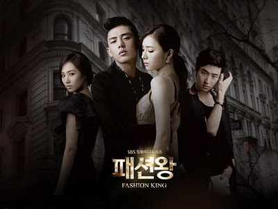 Sinopsis Film Korea 2012 Fashion King