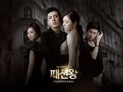 Fashion King Korean Drama