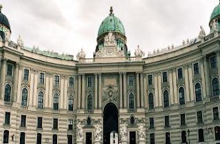 Biblioteca Nacional Austriaca - Viena