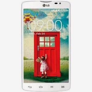Buy Online LG L80 Dual SIM 4 GB (Black) for Rs.5,520 after cashback only