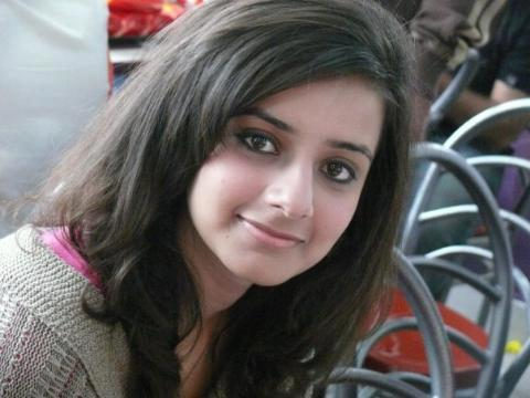Girls Stylish DP For Facebook