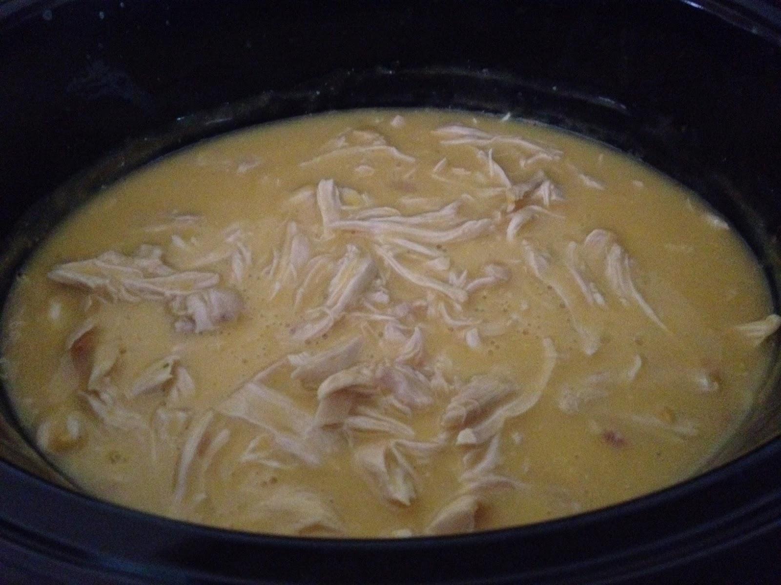 Creamy Crockpot Chicken And Broccoli Over Rice Recipes — Dishmaps
