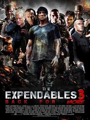 Biệt Đội Đánh Thuê 3 - The Expendables 3