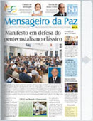 MENSAGEIRO DA PAZ