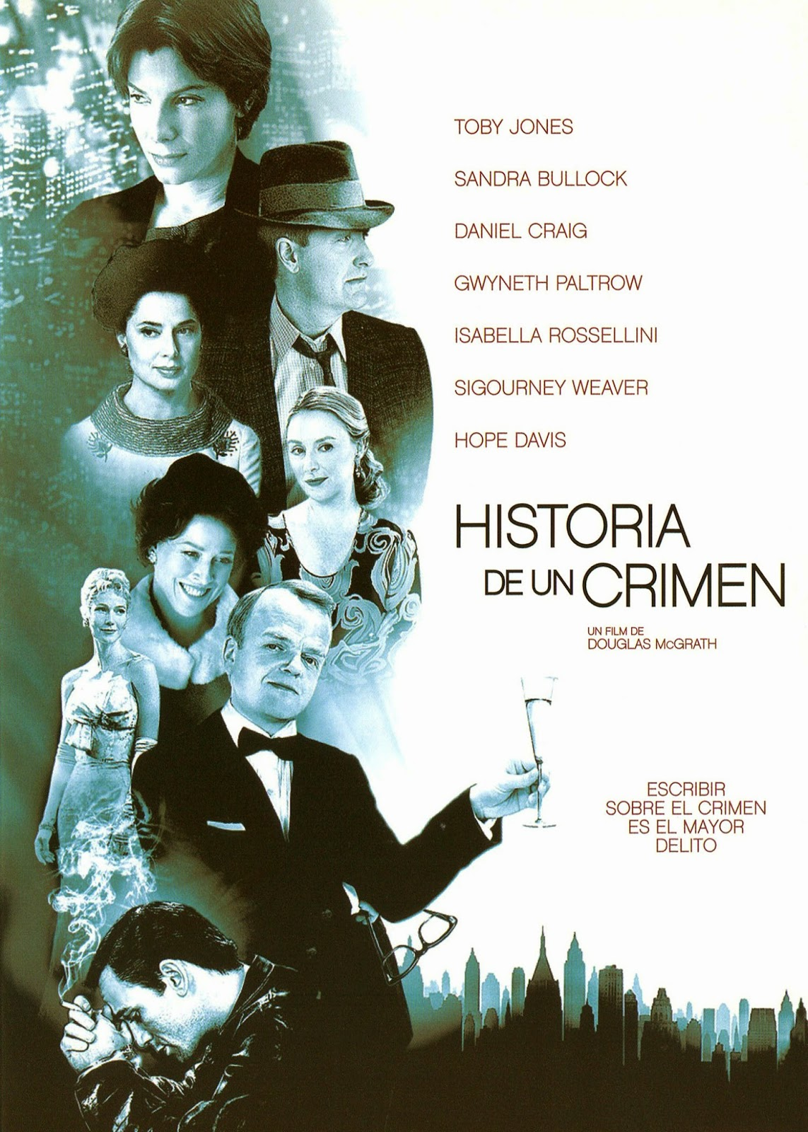 Historia De Un Crimen (2006) Drama