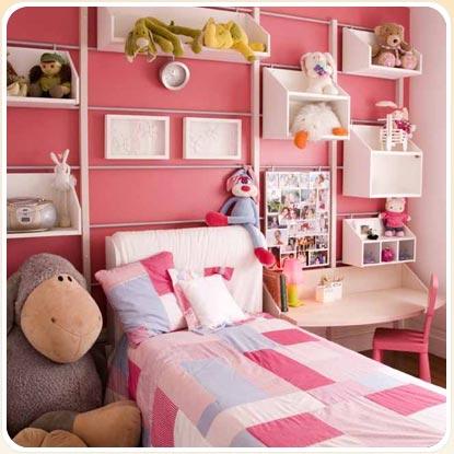 Acerca de quartos de crianças aqui ficam alguns exemplos adoráveis