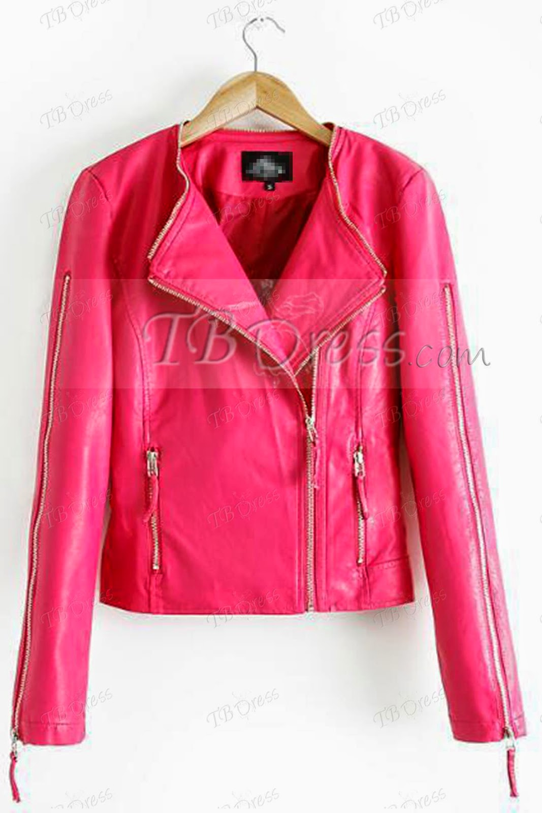 http://www.tbdress.com/product/Pure-Color-Lapel-Zipper-Sleeve-Jacket-10987324.html