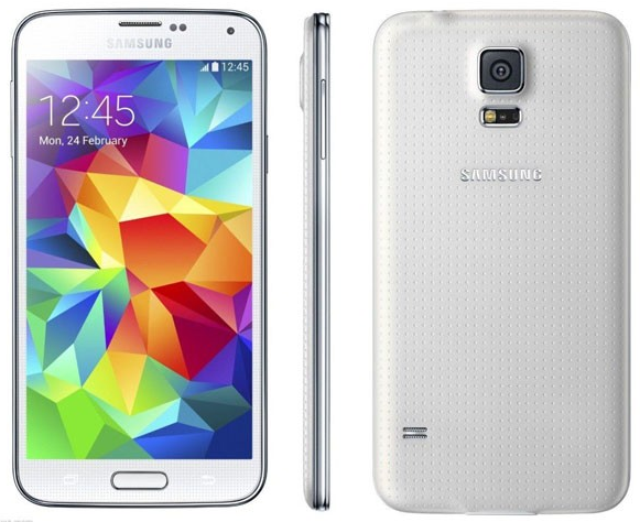 Harga HP Samsung Galaxy S5 terbaru 2015