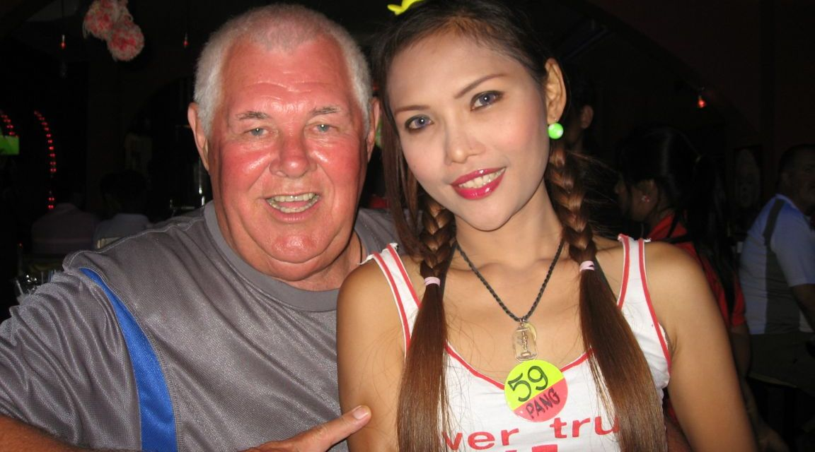 stripper fyn sex i thailand