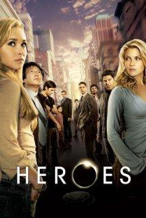 Anh hùng - Heroes (Phần 1) [Lồng tiếng]