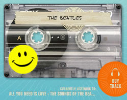 Recordem THE BEATLES