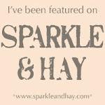 Sparkle & Hay