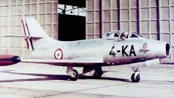 Escadron 1/4 Dauphiné