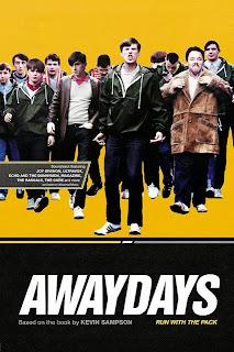 Watch Awaydays (2009) movie free online