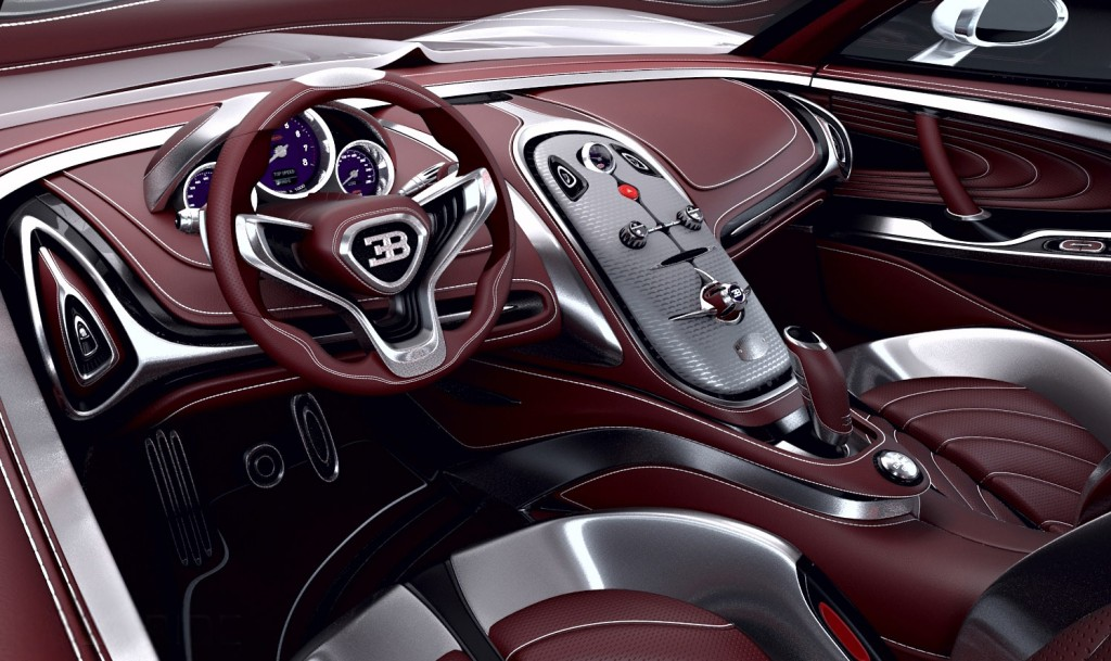 Cars Picture Info Bugatti Gangloff Concept Car