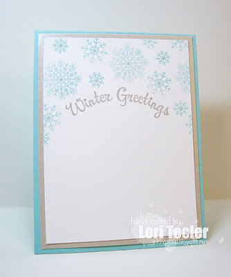 Winter Greetings card-designed by Lori Tecler/Inking Aloud-stamps from Lil' Inker Designs