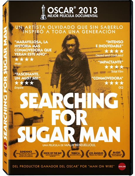 Searching For Sugar Man (Buscando a Sugar Man)(2012) m720p BDRip 2GB mkv AC3 5.1 ch subs español