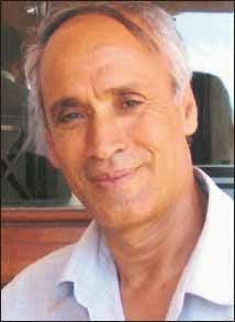 Mohamed Kenbib