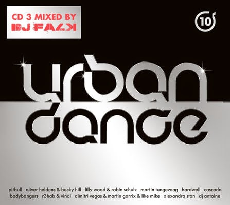 Download – Urban Dance Vol 10
