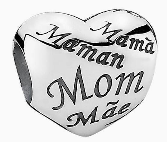 Regalos para Mama, Dijes de Plata