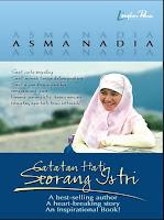 Ebook Catatan Hati Seorang Istri Asma Nadia