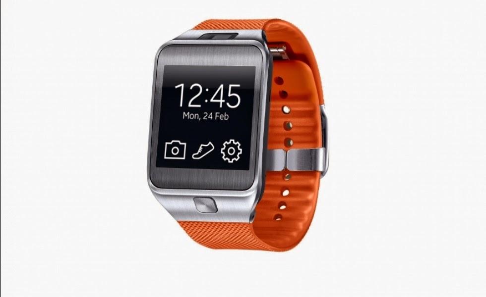 Samsung Galaxy Gear 2 ganha sensor de batimentos cardíacos