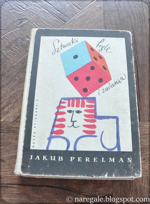 Książki do działań kreatywnych. Część druga.