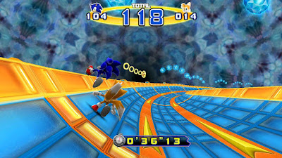 SONIC 4 Episode 2 HD APK + DATA Android download