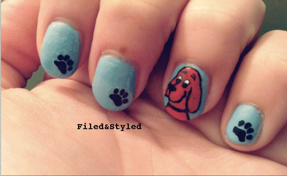 clifford nails