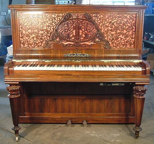 Yamaha Cpstage Piano