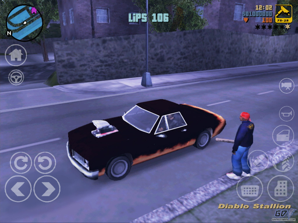 Download game gta 3 pc highly compressed