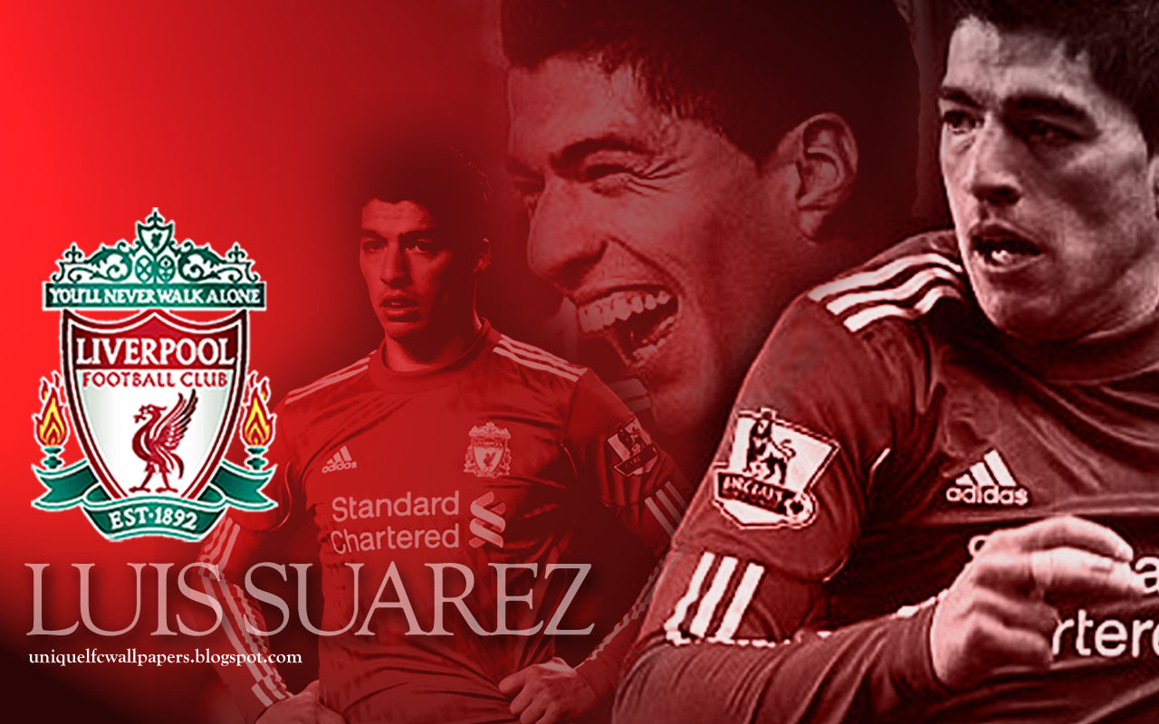 Malaysia liverpool fan club lfc wallaper collections - Suarez liverpool wallpaper ...