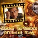 Simone Montedoro Official Fan Club© Blog