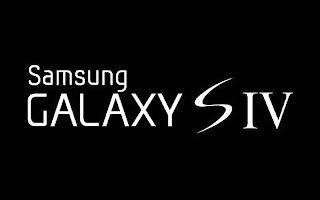 Samsung Galaxy SIV Logo