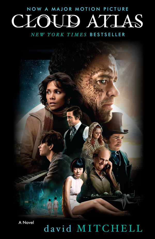 Watch Cloud Atlas Movie Online Free 2012