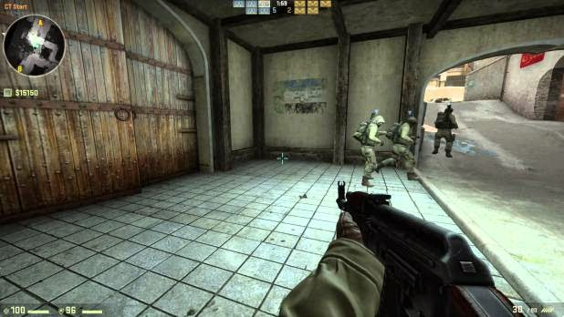 Counter Strike Global Offensive v1.34.7.5 Multiplayer Full Download