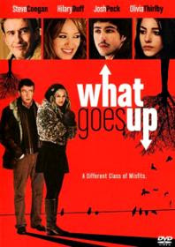 descargar What Goes Up – DVDRIP LATINO