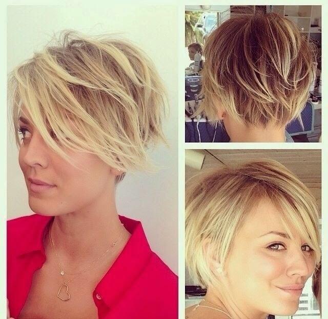 2015 Women Hairstyles