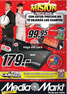 catalogo media markt 27-12-12