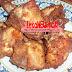 Ayam goreng yang simple tapi mabeles... (^_^)