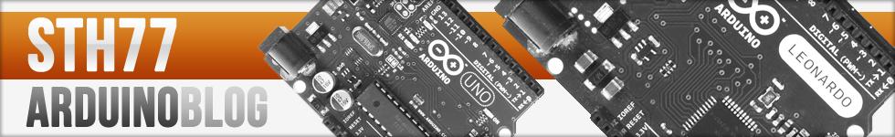 sth77 | Arduino Blog