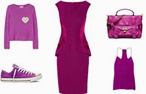 2014 Moda Renkleri - İşte 2014 Yılı TREND Moda Renkleri..
