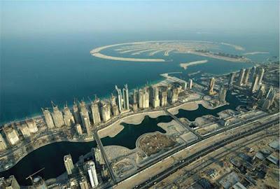 dubai billyinfo6 Bandaraya Dubai Yang Menakjubkan