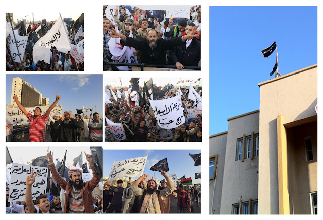 US Backed Terrorists Murder US Own Ambassador in Libya AlQaedaOverBenghazi